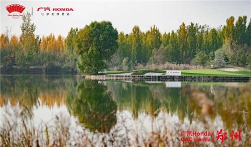"""回眸""""广汽Honda·2020中国业余公开赛"""" """"飞""""同凡响的一年"""