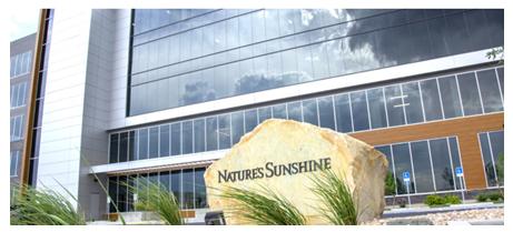 健康加油站,自然阳光健康能量送达最后一公里