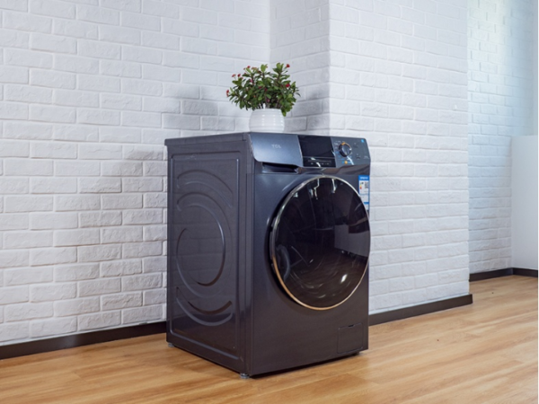 强强联合!TCL洗衣机&汰渍共同研发洗衣神器,高圆圆都爱了