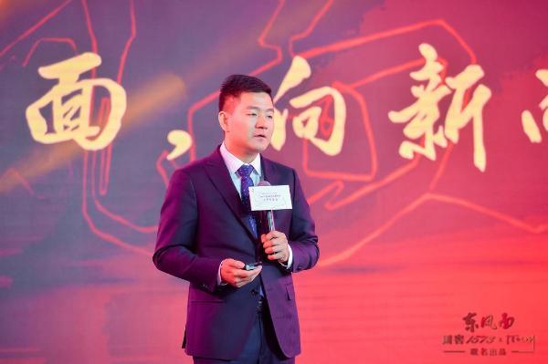 引领中国白酒艺术风潮 国窖1573携手张晓刚发布2021年艺术新春酒