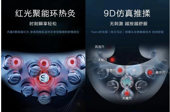 """新一代SKG G7引众多行业精英""""自来水"""",科技赋能不止健康赛道"""
