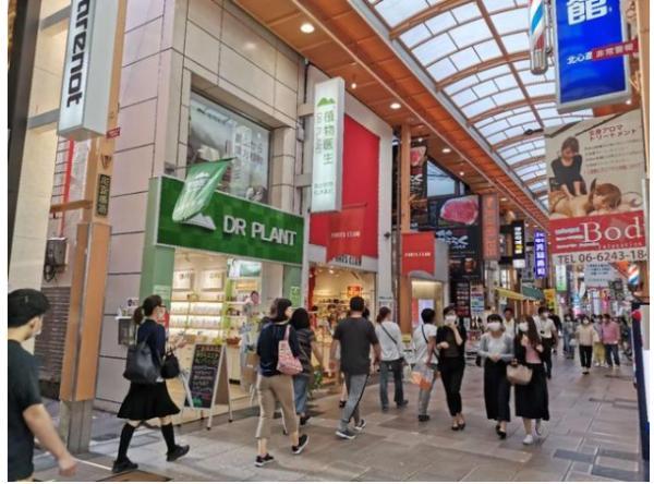 搞定最挑剔的日本消费者,植物医生国际化的立足之道