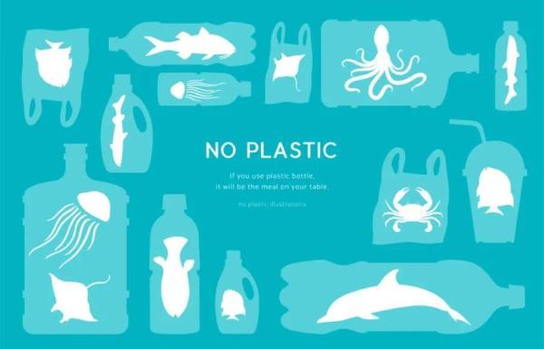 """科茂废塑料化工循环告诉你""""无塑料≠环保"""""""