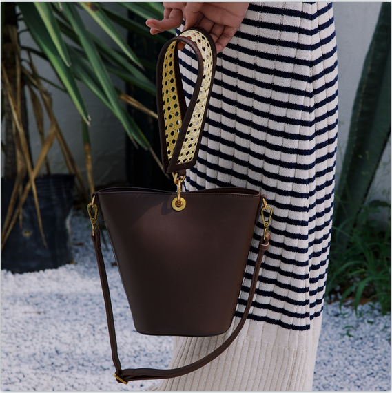 PARME MARIN 线条美学的包包品牌