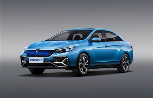 乘商并举 协同发力 东风有限2020年销售汽车1453982辆