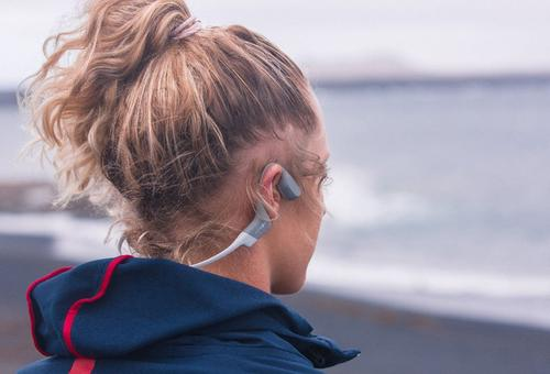 Aeropex再次上榜CNET 2020全球最佳无线运动耳机