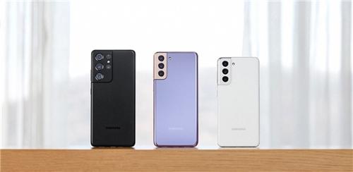 追求不凡 蜕变新生 三星Galaxy S21 Ultra 5G 打造智能手机新标杆