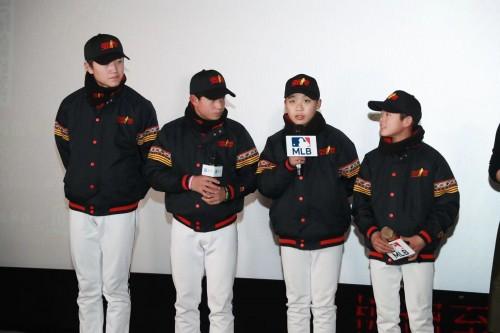 打棒球的少年们,他们到底能有多棒?