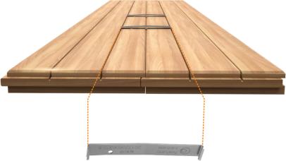 大自然地暖实木地板携全新技术助力打造健康人居环境