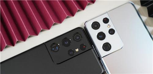 安卓旗舰机帝又来了 三星Galaxy S21 Ultra 5G正式发布