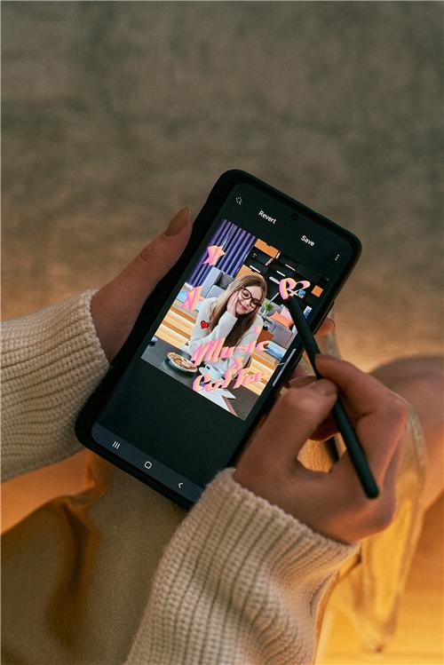 安卓旗舰机皇再度降临,三星Galaxy S21 Ultra 5G正式发布