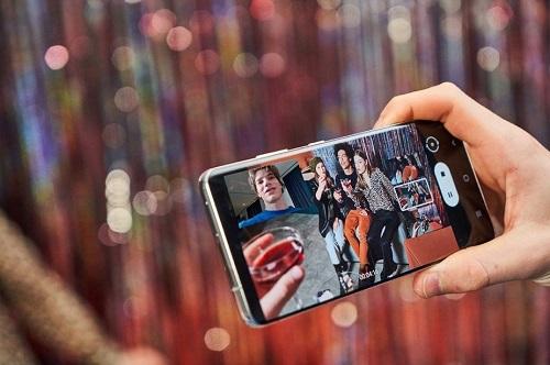 拍摄党有福了,三星Galaxy S21 5G系列全新升级8K视频快照功能