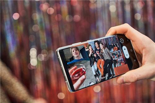 售价4999元起!三星Galaxy S21 5G系列国行版太香了