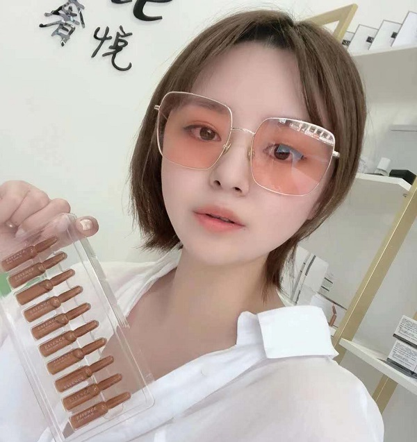 网红豪华VC网精 省熬夜培养神仙党