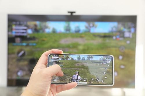 为什么很多人说选华为智慧屏S Pro 65不止为自己,更为孩子?