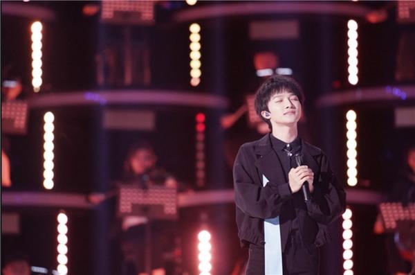 2021跨年晚会薛之谦周深实力开唱音源上线酷狗音乐