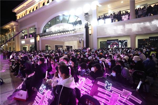 傅菁联手88VIP办个人音乐会,粉丝免费入场一起欢庆跨年