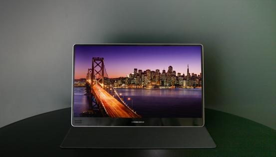 三星显示:2021年将推出10多款笔记本电脑OLED显示屏