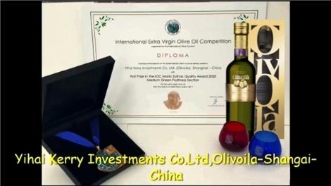 IOC「官宣」金奖得主,国际权威奖项为何独宠欧丽薇兰?