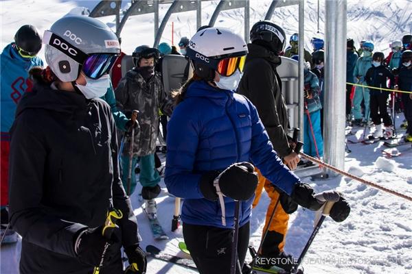 虎牙直播携手雪联,为您呈现最新滑雪世界杯赛事