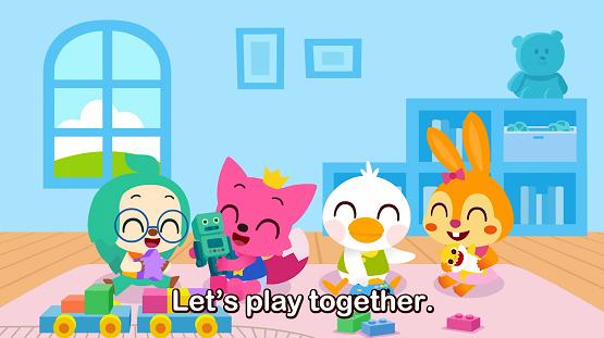 """拒绝""""鸡娃""""潮低龄化,碰碰狐家庭课堂为孩子带来轻松快乐的双语早教启蒙"""
