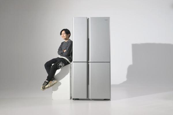 连获6项行业大奖!Leader冰箱屡出颜值新品,全年销售增幅35%