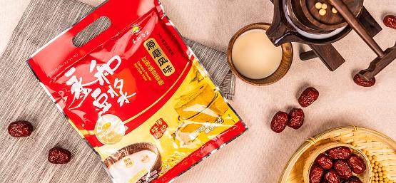 腊月吃咸货,搭配永和豆浆更有味儿!