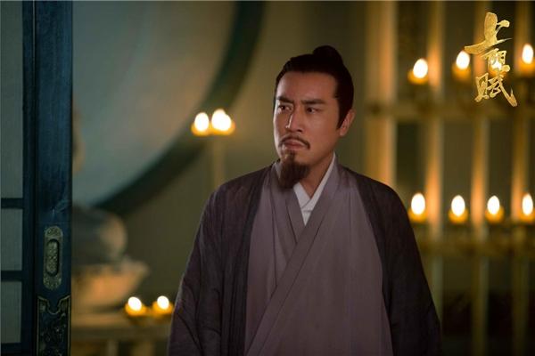 《上阳赋》犯规发糖引尖叫 王儇萧綦许下浪漫誓言