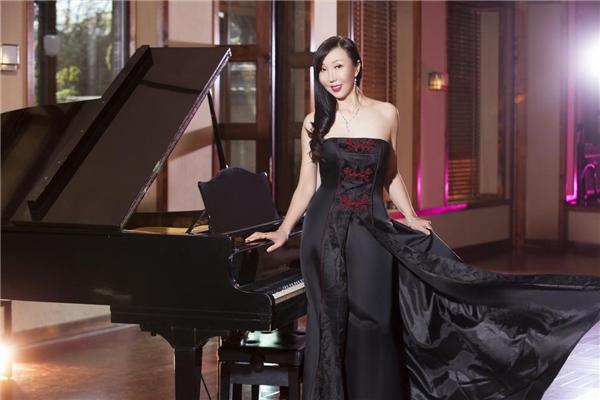 2021加拿大载喜载乐国际钢琴邀请赛开幕 黄亚蒙吴京燕等中外名师出任评委