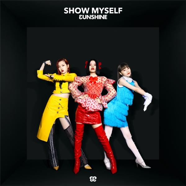 华语乐坛最独特的女团3unshine全新单曲上线酷狗音乐