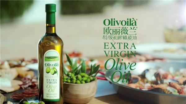 """欧丽薇兰IOC国际金奖同款引抢购,国际品质打造橄榄油界的""""爆款"""""""