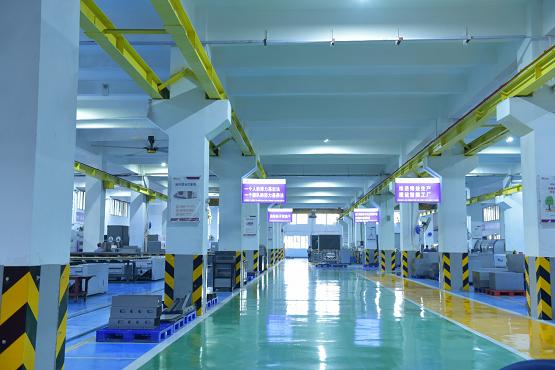满足多样化工况需求,捷豹永磁螺杆机提供卓越服务