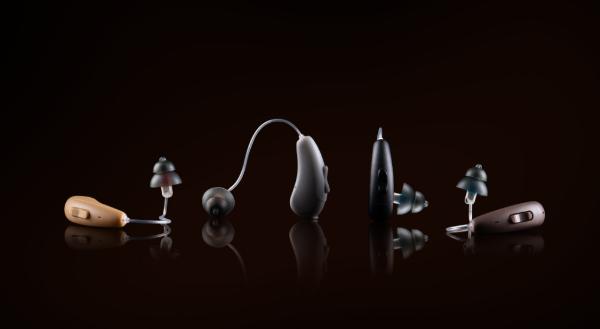 戴助听器堵耳、不美观怎么办?选欧仕达天鹰就对了
