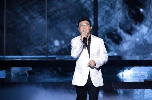 王耀庆传唱文天祥名篇《过零丁洋》 王凯唱响方志敏心中可爱的中国