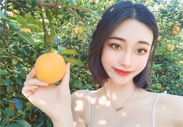 """好橘出江西 K鲜森一路""""鲜""""!帮助赣南脐橙每月卖出200万阿津"""