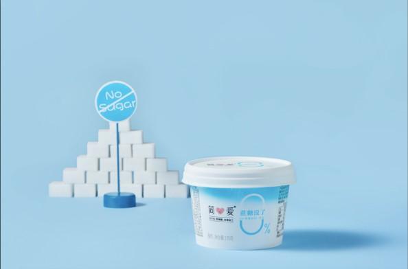 为什么无糖酸奶推荐简爱无糖酸奶?看完此文你会有答案