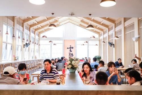 云魁探店:高颜值云南非遗美食店,多样化美食受食客追捧!