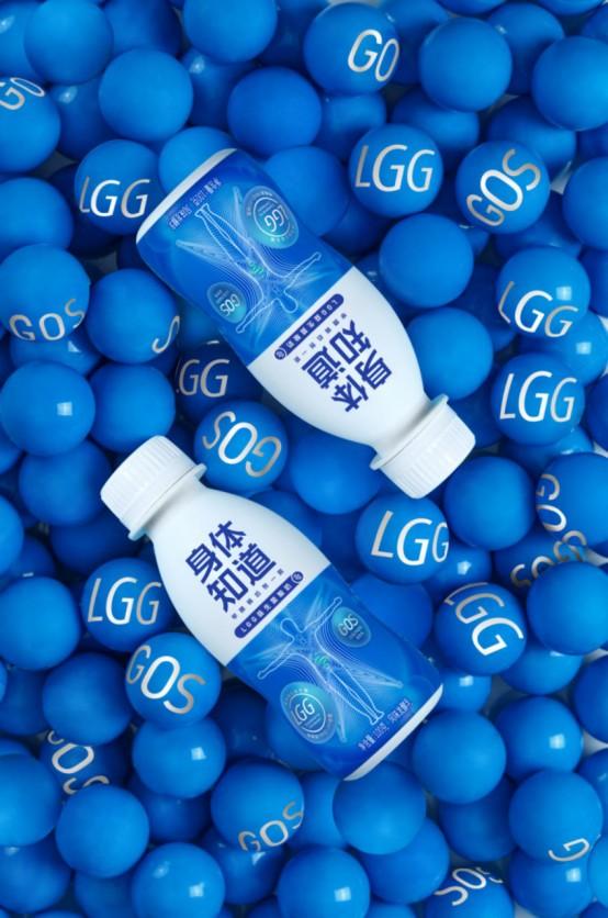 莫把便秘当小事,身体知道LGG益生菌酸奶帮助改善便秘