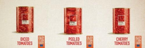 欧洲红金西红柿——美味厨房源动力