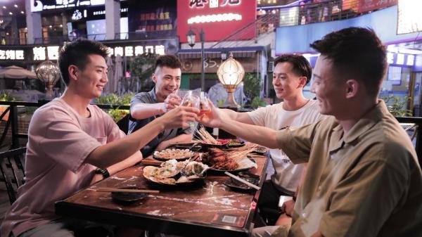 果酒需求日渐升温,梅见青梅酒彰显国人文化自信