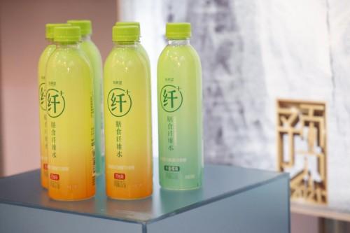 预见2021吴晓波年终秀,遇见新希望小绿瓶