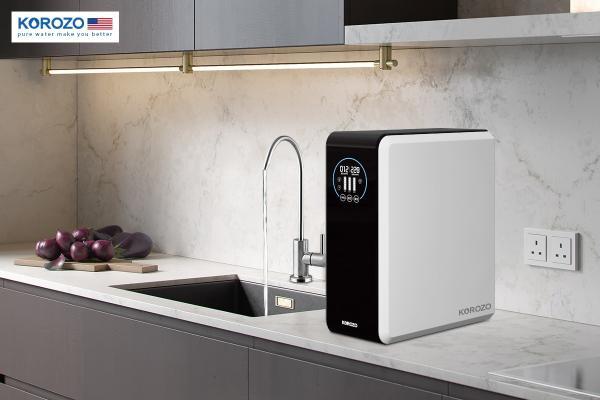 科乐泽净水器安装怎么收费?贵不贵?