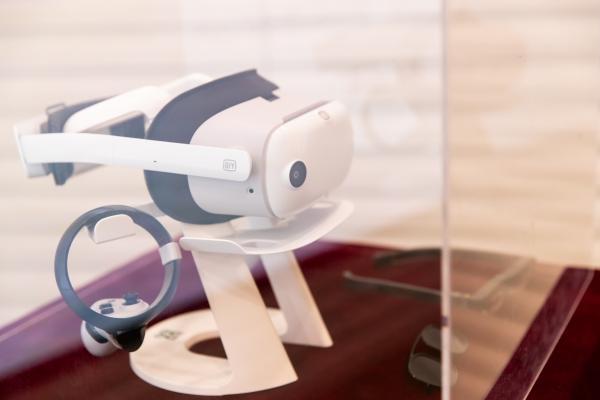爱奇艺奇遇3:性能比肩Quest2,VR高玩直呼惊艳
