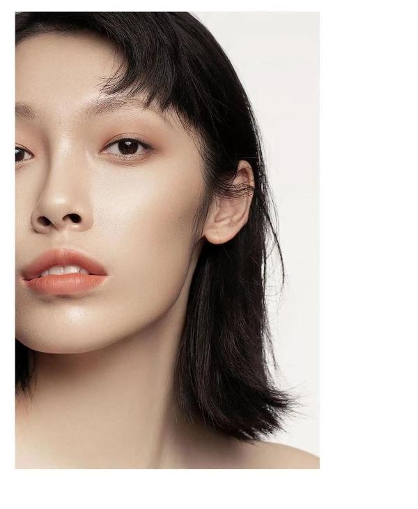Blank ME亚洲专业底妆品牌 自由妆容倡导者
