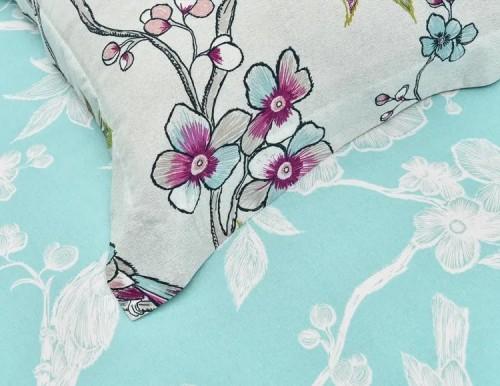 天丝™品牌纤维丨舒适睡眠 从选对床品开始