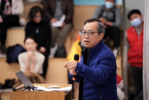 2021年上海现代服务业联合会年度教育论坛在英孚成功举办