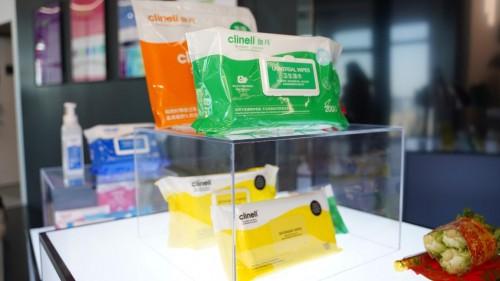 伽玛卫生消毒用品(佛山)有限公司喜迎乔迁,新起点,新希望!
