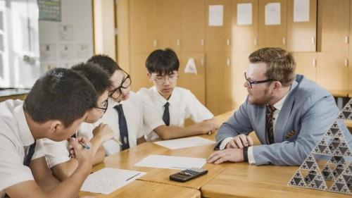 优秀的定义不只一种丨杭州威雅卓越奖学金计划重磅发布!