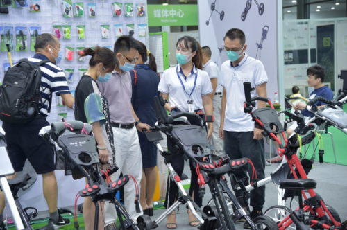 2021年第一个高尔夫赛事 深圳高交会于4月开幕