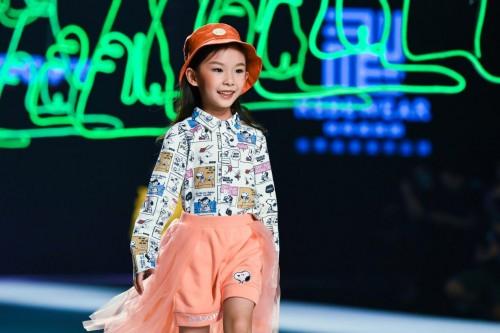"""从""""新""""出发,广州国际童装博览会亮点抢先看"""